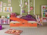 """Детская кровать """"Дельфин 2.0"""""""