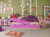 """Детская кровать """"Дельфин 1.60"""""""